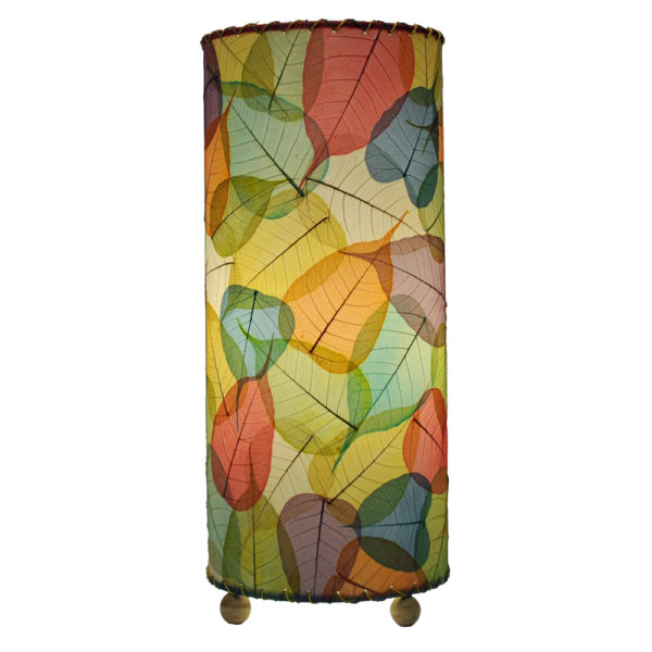 Large Banyan Table Lamp Multi