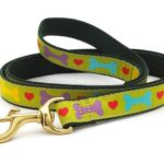 Up Country Heart & Bone Lead