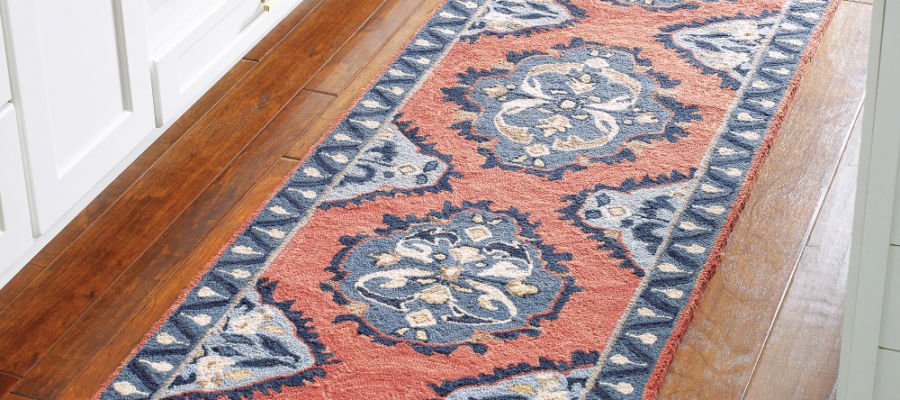 Company C Area Rugs. Sold by Clay & Cotton Kirkwood.
