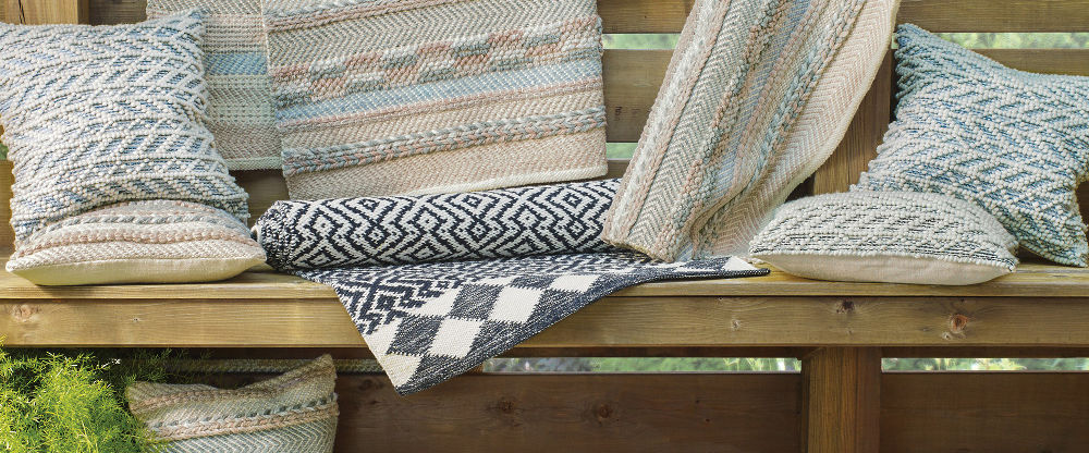 Company C Indoor Outdoor Rugs. Sold by Clay & Cotton Kirkwood