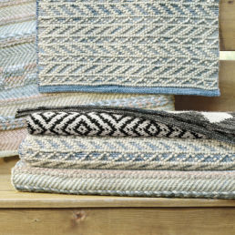 Indoor-Outdoor Flatweave