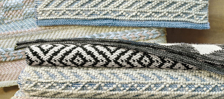 Company C Indoor Outdoor Flatweave Rugs. Sold by Clay & Cotton Kirkwood.