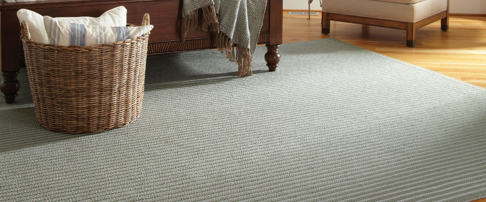 Capel braided area rug