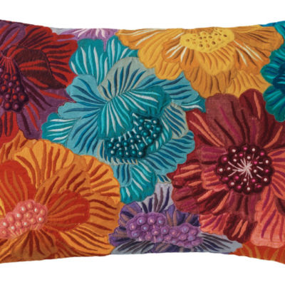 Cream of the Crop pillow by Company C. Sold by Clay & Cotton Kirkwood.