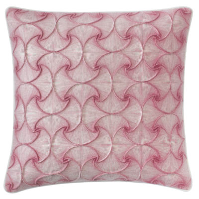 Company C Deja Vu Pillow Berry