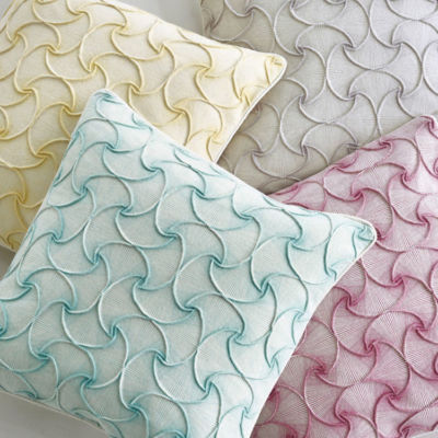 Company C Deja Vu Pillows