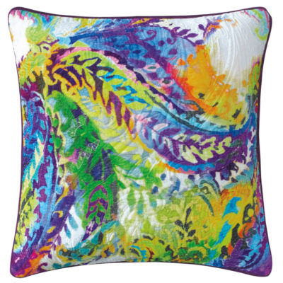 Galleria Pillow by Company C. Sold by Clay & Cotton Kirkwood.