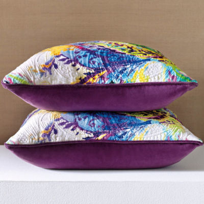 Galleria Pillows by Company C. Sold by Clay & Cotton Kirkwood.