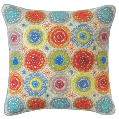Company C High Jinks Pillow