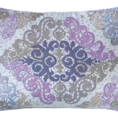 Juliette Pillow by Company C. Sold by Clay & Cotton Kirkwood.