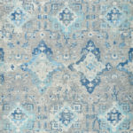 Greyson Driftwood Rug by Colorfields. Sold by Clay & Cotton Kirkwood