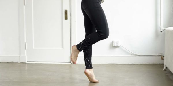 Jag Pull on Leggings. Sold by Clay & Cotton Kirkwood.