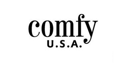 Comfy USA Clothing Logo