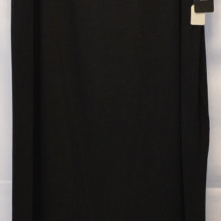 Simple Long Skirt by Comfy USA